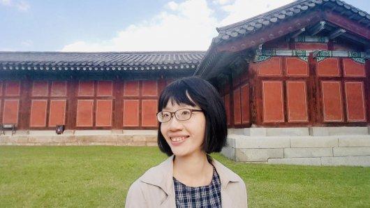 李俐宛老師