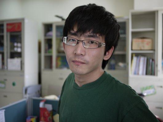陳鴻緯老師