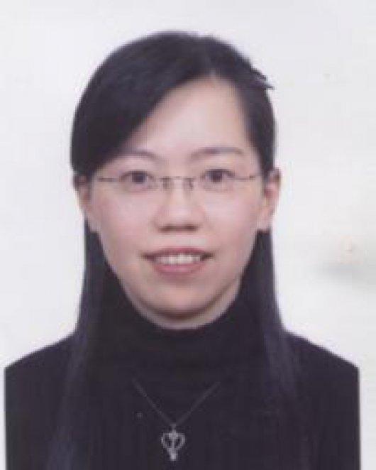 陳淑珍小姐
