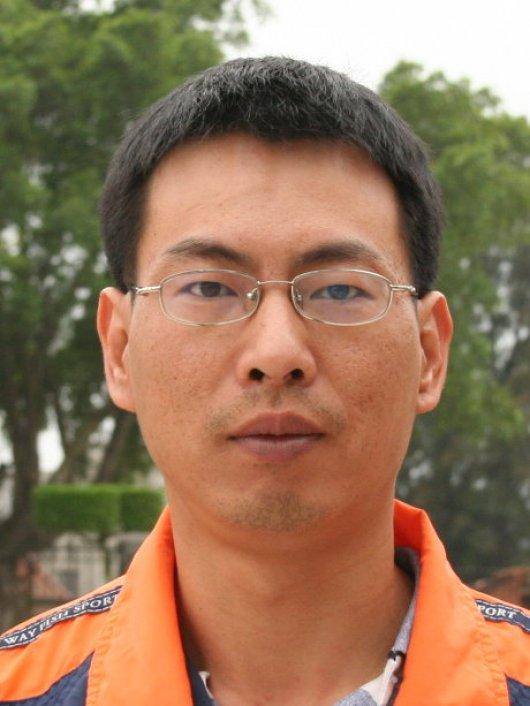 陳其木先生