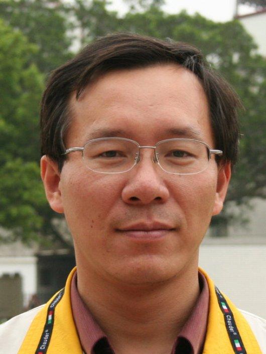 張惠群老師